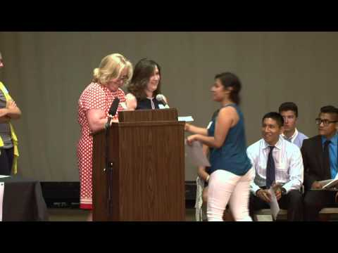 Larchmont Mamaroneck Student Aid Fund Award