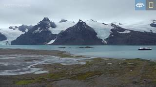 Shackleton's Landing Spot | South Georgia & the Falklands | Lindblad Expeditions-National Geographic