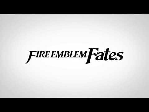 Pray To The Dark  - Fire Emblem Fates OST