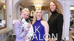 TALK im SALON - Wir sind deine Beauty-Experten | Folge 1