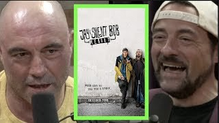 Why Joe Turned Down a Cameo in Jay and Silent Bob Reboot