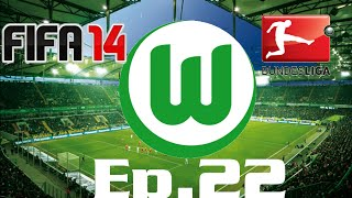 FIFA 14 - Trainer Karriere #22 [HD+] - Finale [Euro League]