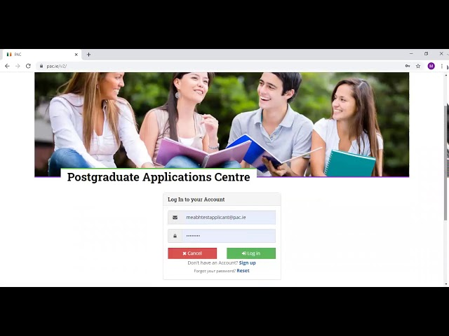 1  How To Apply for a Postgraduate MU course