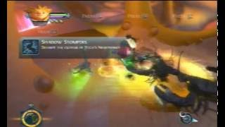 Rise of the Guardians (PS3) Gameplay + Platinum Trophy