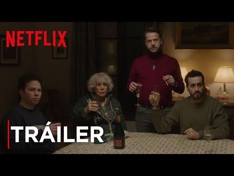 Family Business   Tráiler   Netflix