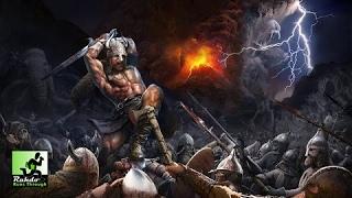 Barbarians: The Invasion Gameplay Runthrough