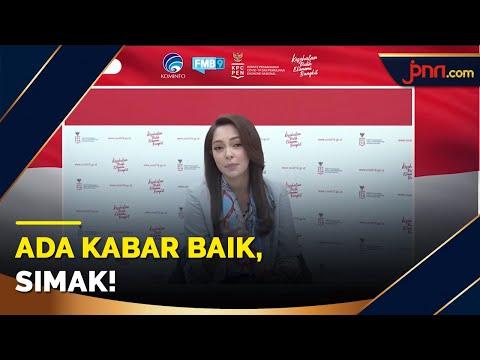 Tingkat Kesembuhan Covid-19 di Indonesia di atas 84 Persen