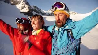 Gambar cover Ubak ski powder chamonix guide