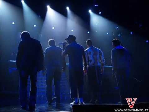 Backstreet Boys - My Beautiful Woman (2004 Demo)