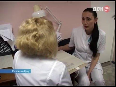 Медицинские сёстры отмечают сегодня профессиональный праздник.