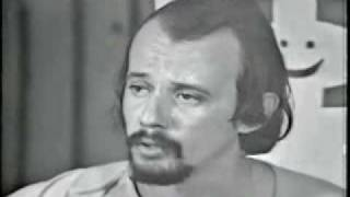 Silvio Rodríguez. Alma mía