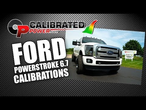 Why Your 2011 2016 Ford 6 7l Powerstroke Feels Slow