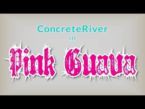 FLV Pink Guava