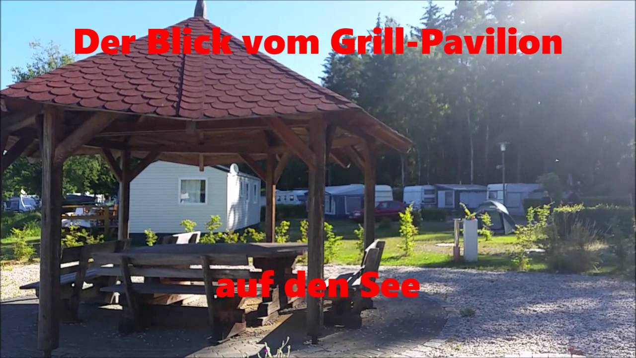 See Campingpark Neubäu