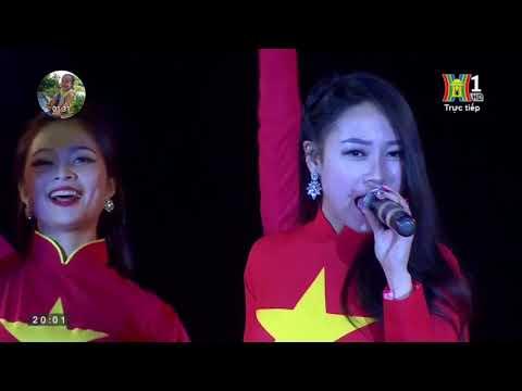 Mashup Xinh Tươi Việt Nam - Việt Nam ơi