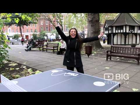 Travel | Soho Special | SoHo | London | Big Review TV
