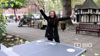 Soho Special London Big Review TV