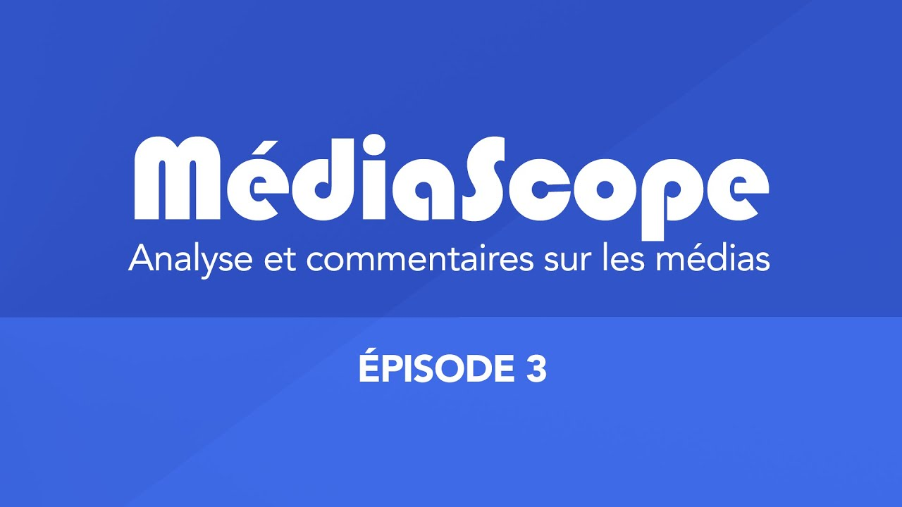 MédiaScope - La vraie nature de Bernadette