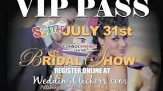 CBS Radio Bridal Consol Ad