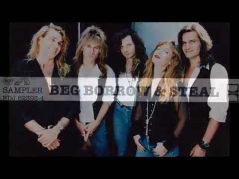 BEG BORROW & STEAL -  Shake (aorheart) great FF Melodic Rock !