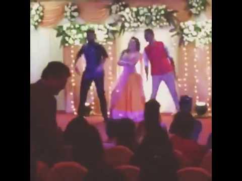 Hansika Motwani Private Dance in Marriage | Indian Actress Hansika Motwani