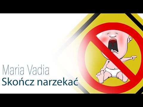 Maria Vadia W Koszalinie Konferencja Druga
