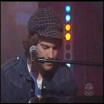Gavin Degraw - Tracks of my Tears/Cupid (Live at Last Call 08-12-04)