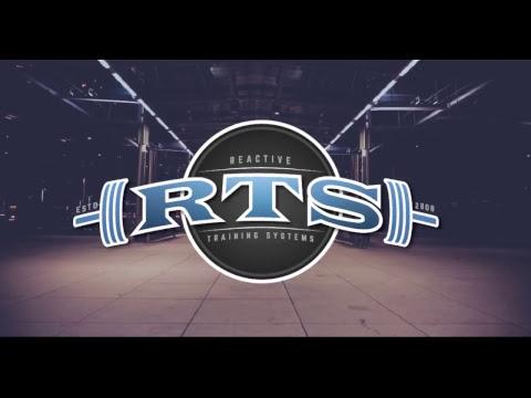 RTS Seminar at South Brooklyn Weightlifting Club - Day 1