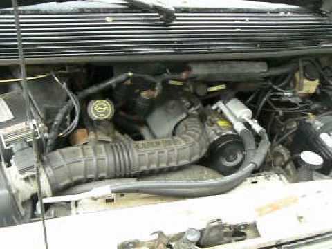 1990 Ford Aerostar Explorer Ranger 4 0l Engine Trans 67k
