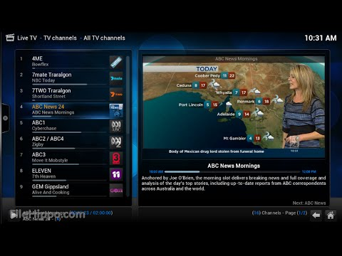 Kodi (ex XBMC) Review - Free Multimedia Center for Your Family: Video Streaming, Audio, Pictures
