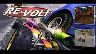 Zagrajmy w Re-Volt #4 : Platyna zdobyta!
