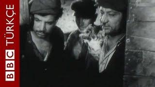 1954 yılında Türkiye'de vereme karşı verilen savaş