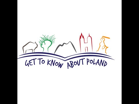 Get to know about Poland: Poland as Economic Partner [ENG]