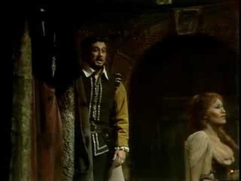 Verdi's Rigoletto,  La donna e mobile & Quartetto