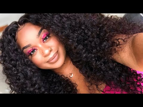 Klaiyi Hair  Brazilian curly Update + answering frequently asked questions