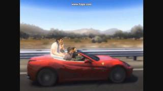 Game One: Test Drive Unlimited 2