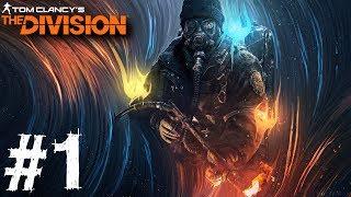 Tom Clancy's The Division Пробная версия  -Осада