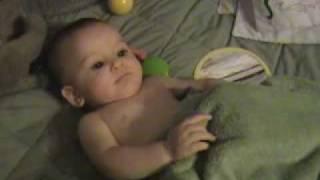 Infant Spasms @ 6 months