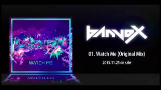 banvox - Watch Me (Audio) [Google Android TV Commercial Music]