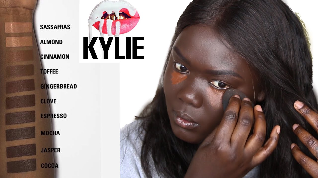 kylie skin - photo #47