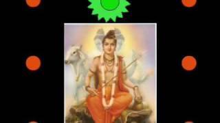 Shri Dattatreya Kavacham