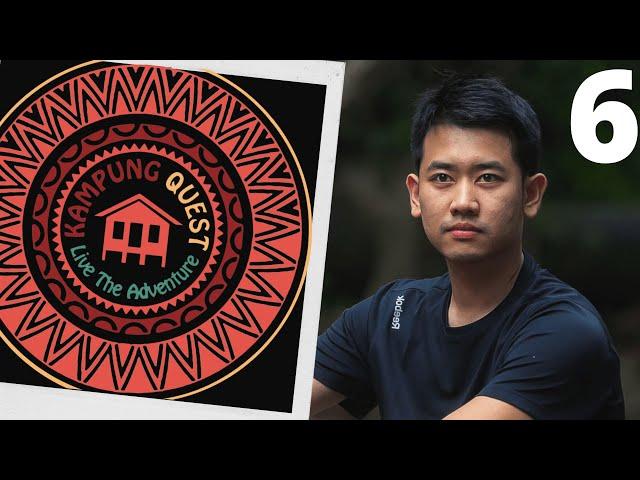 Kampung Quest - Episode 6 (Season 2) | Malaysian Reality TV Show