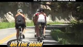 On The Road With Coach Troy - Vol. 5, Louisville Ky Training Ride