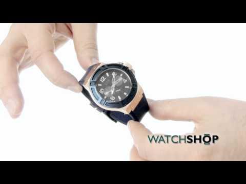 Men's Guess Rigor Watch (W0247G3)