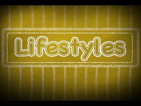 Lifestyles: Attention Deficit Disorder, Learn Basic English Words