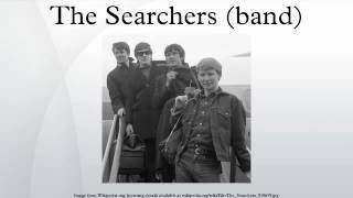The Searchers (band)