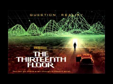 The Thirteenth Floor -  Techno Download by  Harald Kloser