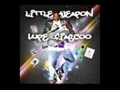 Little weapon - Lupe Fiasco - REACTION