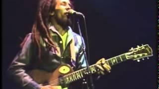 Bob Marley - Natural Mystic Concierto en Dortmund, Alemania