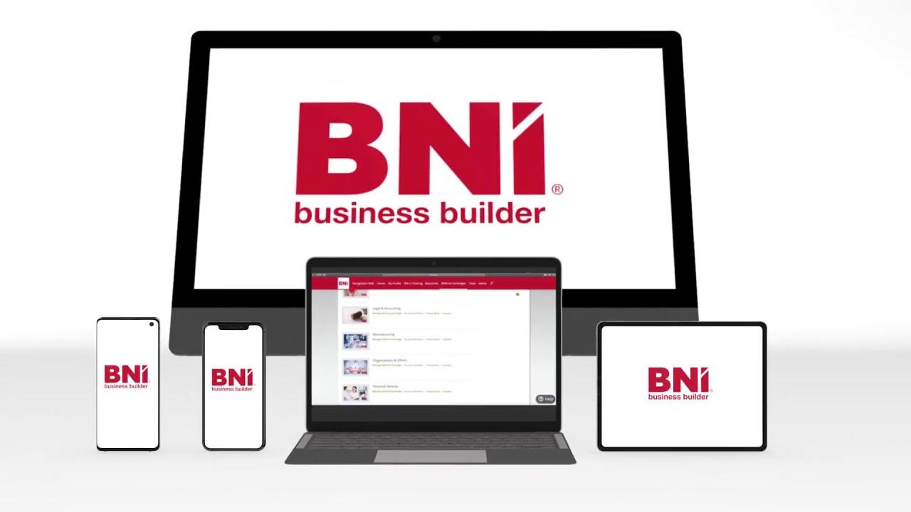 BNI ra mắt hệ thống Business Builder